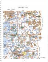 Map Image 042, Crow Wing County 2001